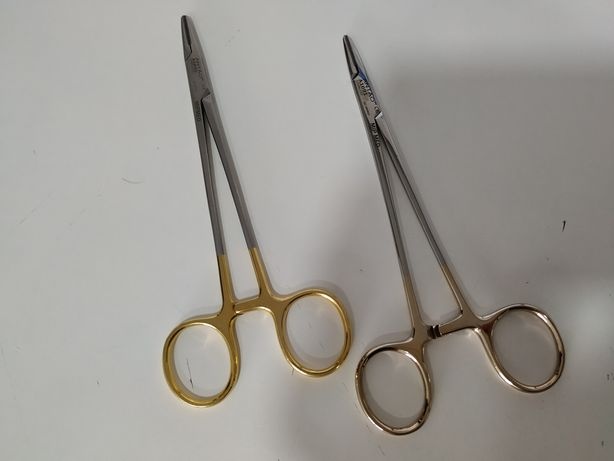 Pinças de cirurgia excelente qualidade