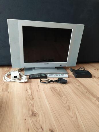 Telewizor LCD 20 cali
