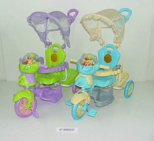 Brinquedos Triciclos Evolutivos para bébes e crianças