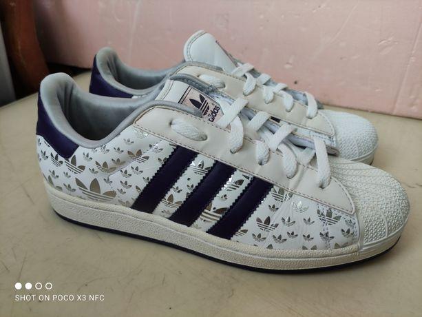 Кроссовки Adidas Superstar. (мод G50131)