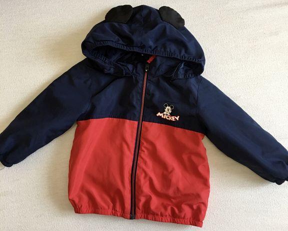 Ветровка вітрівка куртка HM 12-18