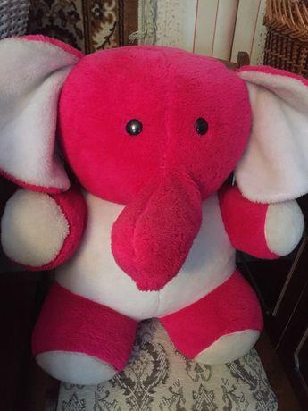 Розовий слон