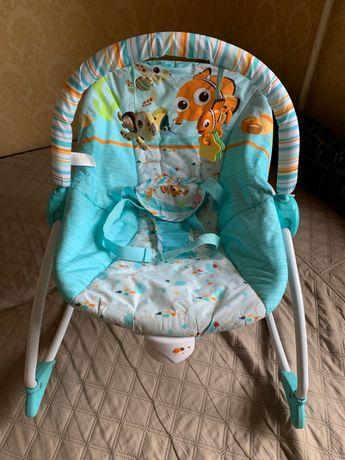 Кресло-качалка Disney baby