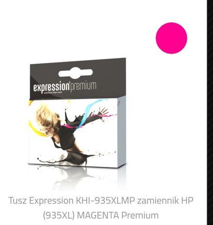 Nowy Tusz Expression KHI-935XLMP zamiennik HP (935XL) MAGENTA Premium