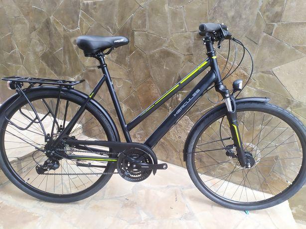 Велосипед Hercules, Bulls, Cube 2020 shimano