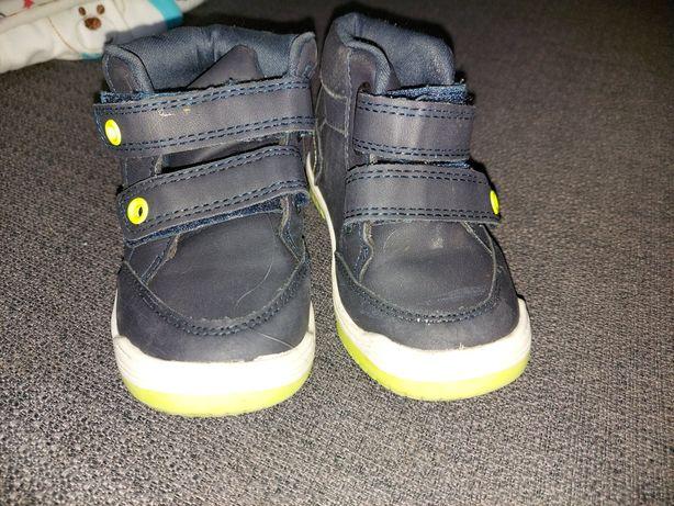 Buty chłopięce rozmiar23