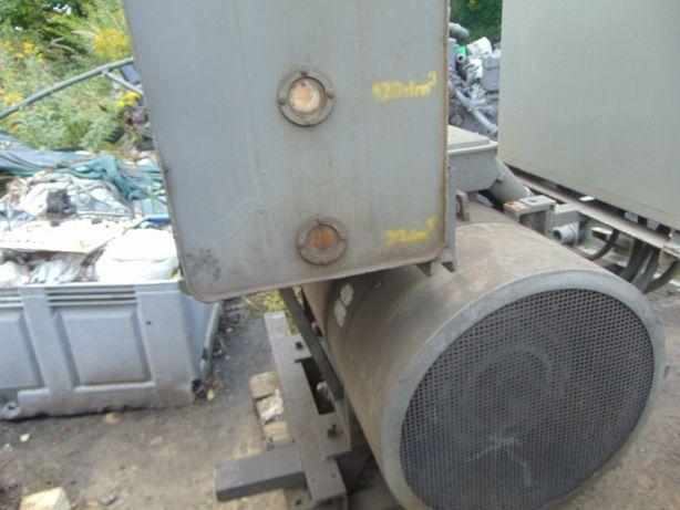 Prądnica Prądnice 200 kw 250 kva A 355 M 04 Czeska Mez Frenstat Bezczo
