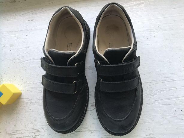 Туфли школьные ортопедические турция, tofino