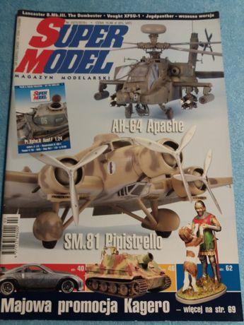 Super Model nr 2/2010-magazyn modelarski