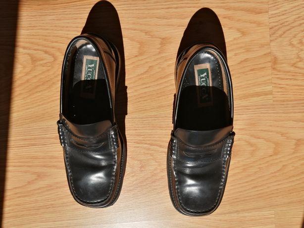 Sapatos homem yucca 40