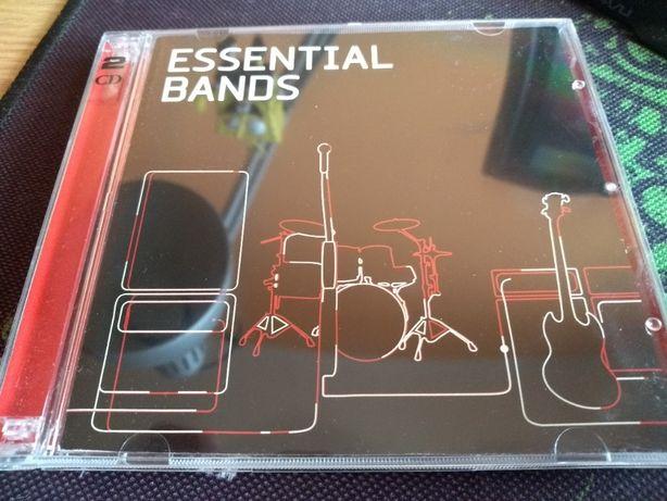Essential Bands 2CD / używana