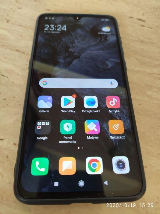 Xiaomi mi9 Transparent Edition 8/256 Marki - image 1