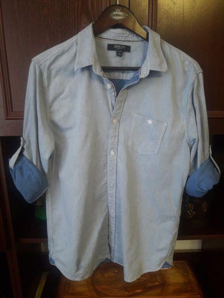 Мужская рубашка 48 р