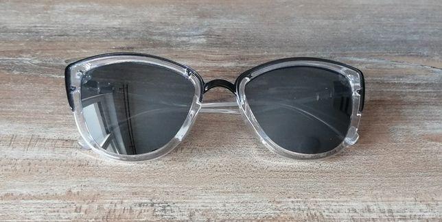 Okulary przeciwsłoneczne QUAY Australia My Girl