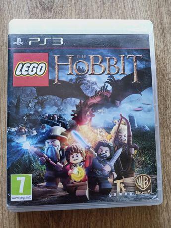 Gra Lego The Hobbit ps3