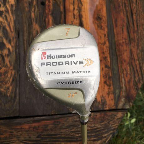 Клюшка для гольфа вуд Howson