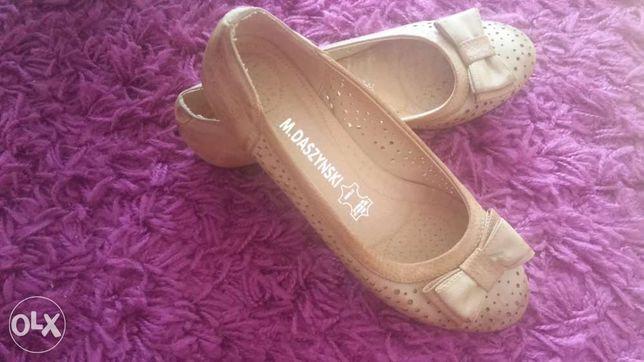 buty polski Producent