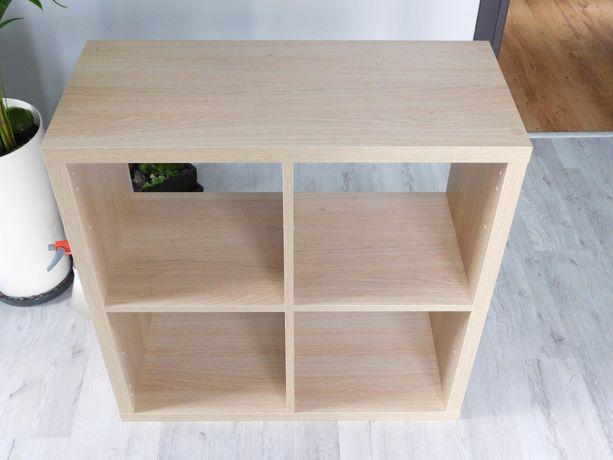 Szafka półka na książki