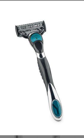 Бритва с 5 лезвиями, бритва Amway, бритва мужская, Hymm, для бритья