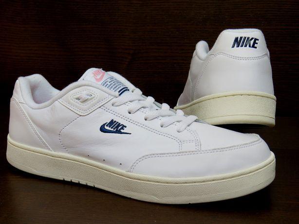 Nike ORYGINAŁ buty SKÓRA NAT r 43 -50%