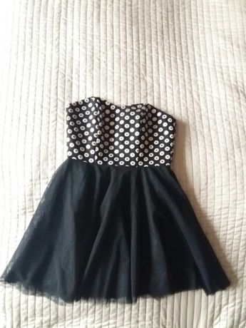 Sukienka rozmiar M , 38