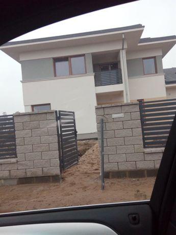 Elewacje oraz budowa domów. Kompleksowe wykończenia domówWOLNE TERMINY