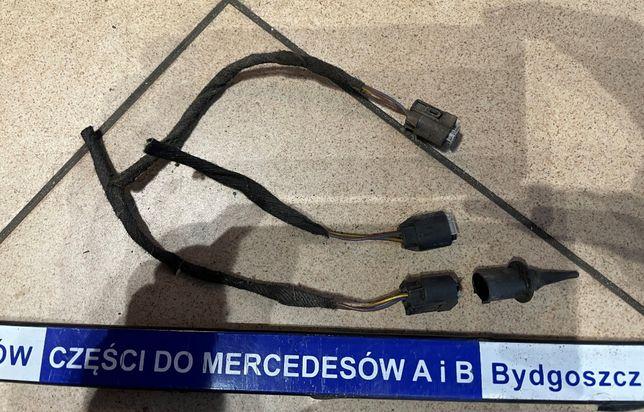 Mercedes CLA W117 GLA W156 Czujnik temperatury zewnętrz KOSTKA WTYCZKA
