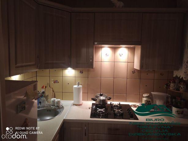 Aleksandrów kujawski- mieszkanie 2 pokojowe