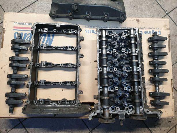 Głowica Ford Transit 2.4 TDDI z ramką