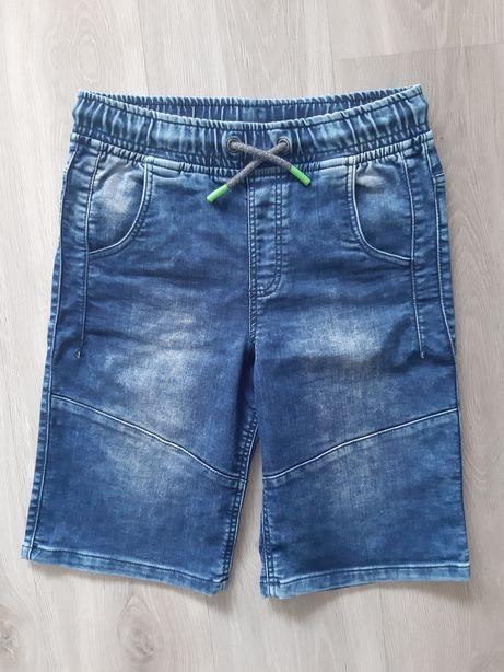 Spodnie szorty F&F 12-13 lat jak nowe