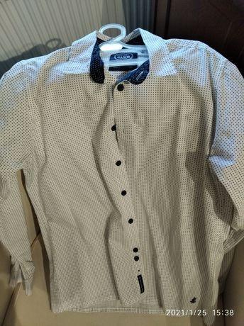 Paka Koszul chłopięcych 158