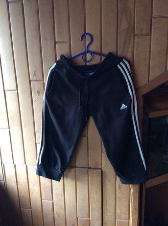 Spodnie adidas, r.S