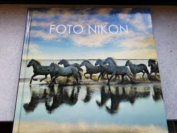 Livro de fotografia Foto Nikon 12