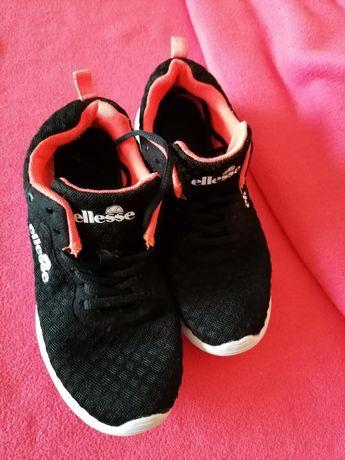 Ellesse 37 super buty dla dziewczyny