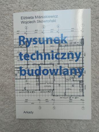 Podręcznik rysunek techniczny budowlany