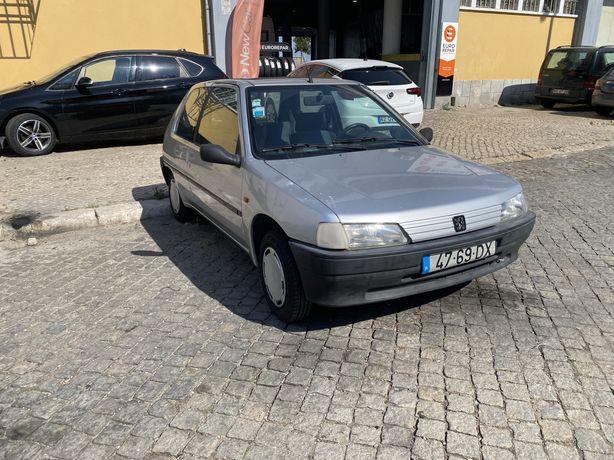 Peugeot 106xr de 1994