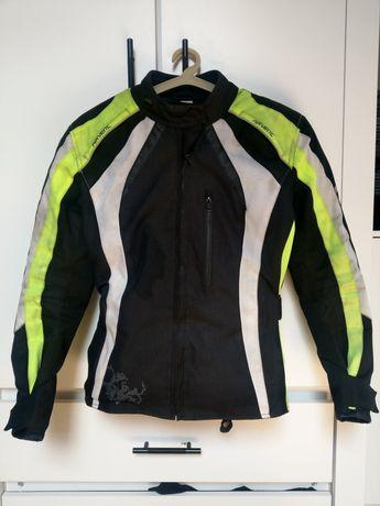 Sprzedam kurtkę motocyklową tekstylną M