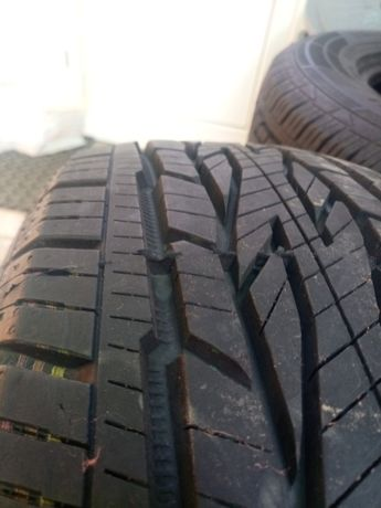 Шины Continental ContiCrossContact LX2 215/65R16 98H; 4шт