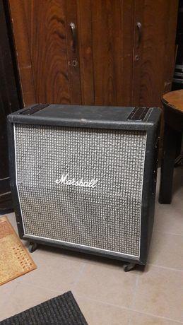 Marshall 4x12 1960AX Celestion G12S20 1974'