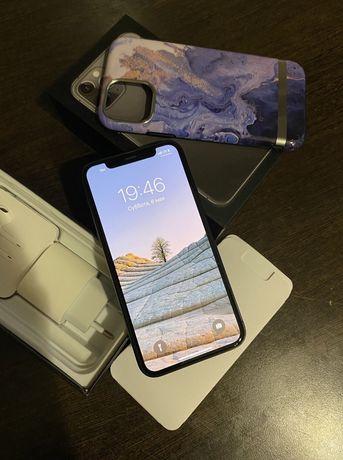 Продам айфон 11 в хорошем состоянии