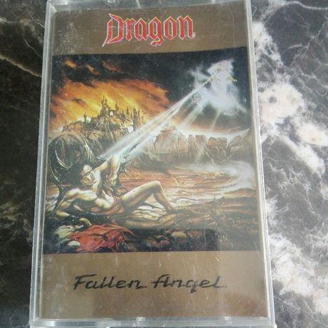"Kaseta Dragon ,,Fallen Angel"""
