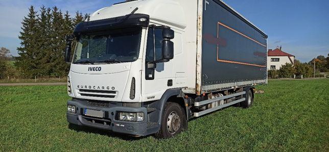 iveco eurocargo 150e22 długość paki 940cm