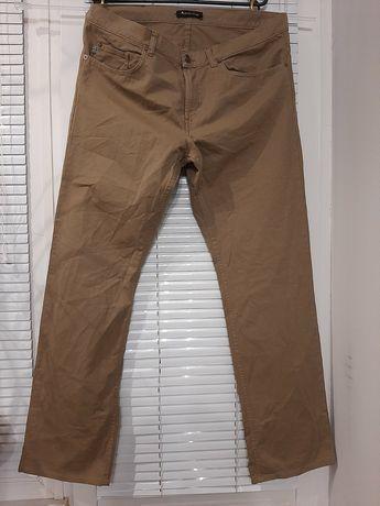 Штаны Aquascutum, брюки-чинос. Оригинал