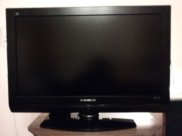 Telewizor LCD Daewoo 37 cali !!!