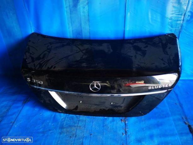 MERCEDES BENZ S350 CDI A221 W221  2011 TAMPA DA MALA