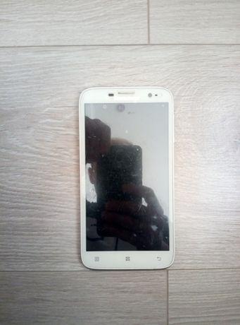 Lenovo A850 White