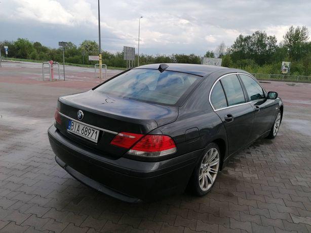 BMW 730D E65 sprzedam