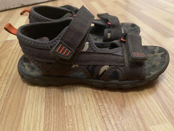 Сандалии босоножки сандали next размер 10