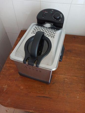Fritadeira eletrica de 2 litros