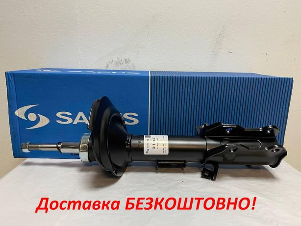Амортизатори передні Mercedes Vito (639) 2003 SACHS